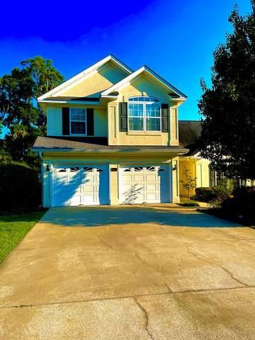 123 Meadowlark Circle, Savannah, GA 31419 (MLS #139265) :: Coldwell Banker Southern Coast
