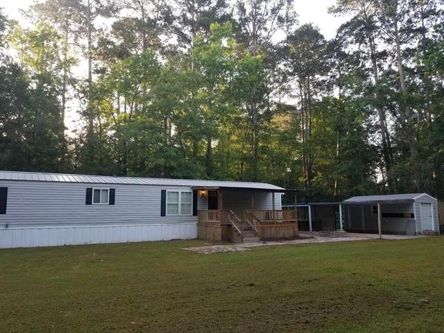 33 Antler Drive, Midway, GA 31320 (MLS #139282) :: Coldwell Banker Southern Coast