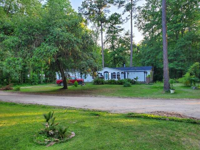 137 Green Oaks Court, Midway, GA 31320 (MLS #139283) :: RE/MAX Eagle Creek Realty
