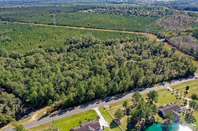 0 South Macon Street, Jesup, GA 31546 (MLS #139333) :: RE/MAX Eagle Creek Realty