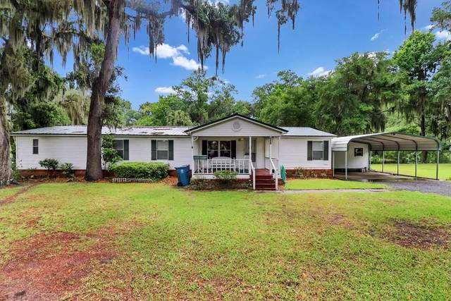 237 Winoca Drive, Midway, GA 31320 (MLS #139336) :: Coldwell Banker Southern Coast