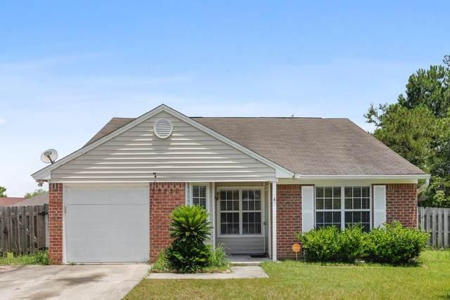 4 Catfish Circle, Savannah, GA 31322 (MLS #139367) :: Coldwell Banker Southern Coast