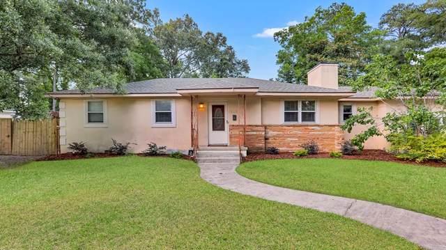 242 Varn Drive, Savannah, GA 31405 (MLS #139375) :: Coldwell Banker Southern Coast