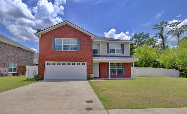 507 Wyckfield Way, Hinesville, GA 31313 (MLS #139393) :: Coldwell Banker Southern Coast