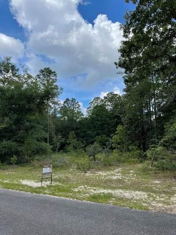 0 W Melody Drive, Jesup, GA 31545 (MLS #139408) :: Coldwell Banker Southern Coast