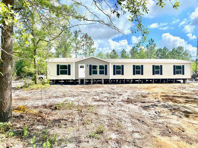 541 Pioneer Road, Hinesville, GA 31313 (MLS #139417) :: Coldwell Banker Southern Coast