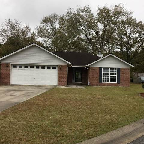 110 Kentucky Derby Drive, Hinesville, GA 31313 (MLS #139427) :: Coldwell Banker Southern Coast