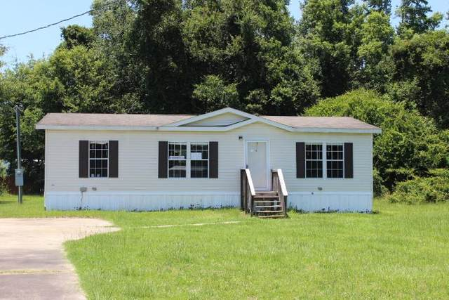 29 Forest Lane, Ludowici, GA 31316 (MLS #139434) :: Coldwell Banker Southern Coast