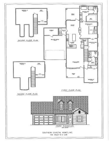 61 Douglas Road, Walthourville, GA 31301 (MLS #139447) :: Coldwell Banker Southern Coast