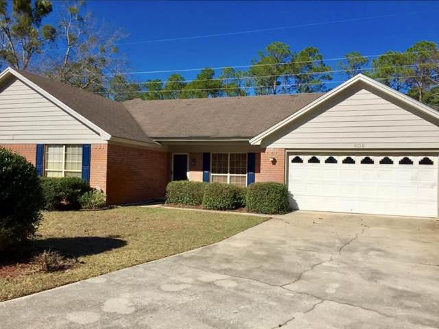 806 Huntington Way, Hinesville, GA 31313 (MLS #139454) :: Coldwell Banker Southern Coast