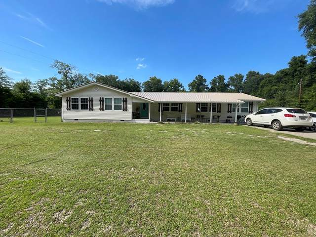 1023 Buster Phillips Road Se, Ludowici, GA 31316 (MLS #139467) :: Coldwell Banker Southern Coast