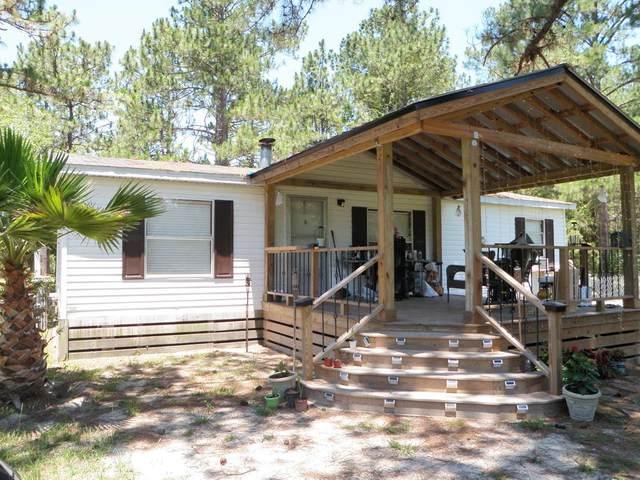 2369 Joe Kennedy Road Ne, Glennville, GA 30427 (MLS #139473) :: Coldwell Banker Southern Coast
