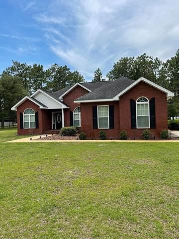 1215 Spring Grove Road, Jesup, GA 31545 (MLS #139488) :: RE/MAX Eagle Creek Realty