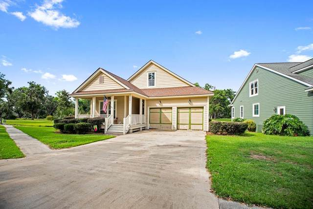 151 Academy Lane, Midway, GA 31320 (MLS #139490) :: Coldwell Banker Southern Coast
