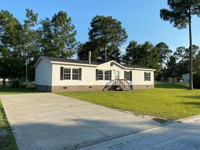 110 Willow Lane, Ludowici, GA 31316 (MLS #139496) :: eXp Realty
