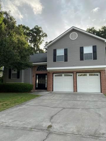 8 Bateau Court, Savannah, GA 31410 (MLS #139524) :: eXp Realty