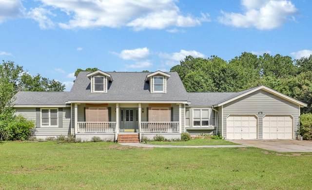 22729 Highway 144, Richmond Hill, GA 31324 (MLS #139553) :: Coldwell Banker Southern Coast