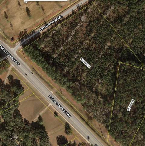 0 Oglethorpe Hwy, Flemington, GA 31313 (MLS #139596) :: Coldwell Banker Southern Coast