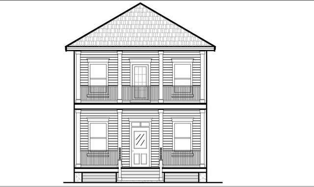 504 E 34th Street, Savannah, GA 31401 (MLS #139674) :: Coldwell Banker Southern Coast