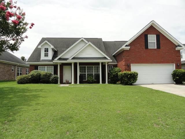 29 Conservation Drive, Savannah, GA 31419 (MLS #139700) :: Coldwell Banker Southern Coast