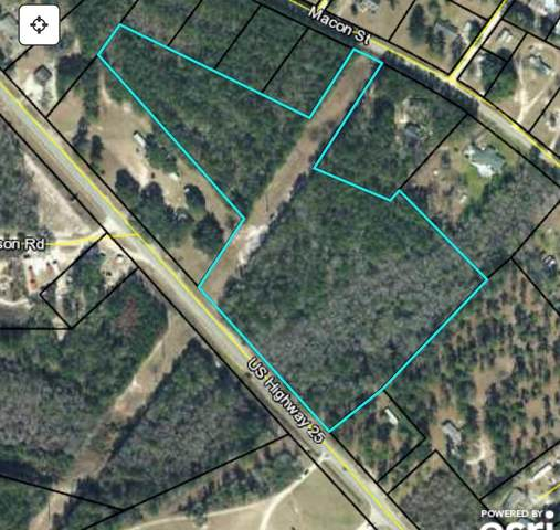 0 Hwy 301 Bypass, Ludowici, GA 31316 (MLS #139741) :: RE/MAX Eagle Creek Realty