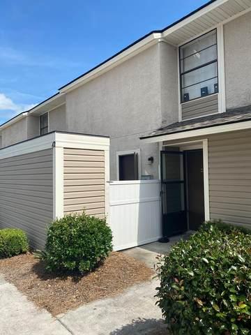 727 South Main Street, Hinesville, GA 31313 (MLS #139751) :: Coldwell Banker Southern Coast