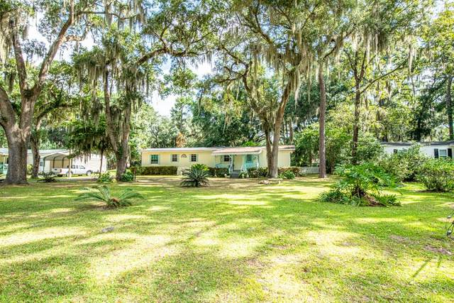 72 Woods Drive, Midway, GA 31320 (MLS #139775) :: Coldwell Banker Southern Coast
