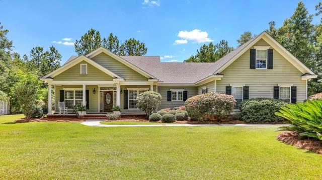 20890 Highway 144, Richmond Hill, GA 31324 (MLS #139787) :: Coldwell Banker Southern Coast
