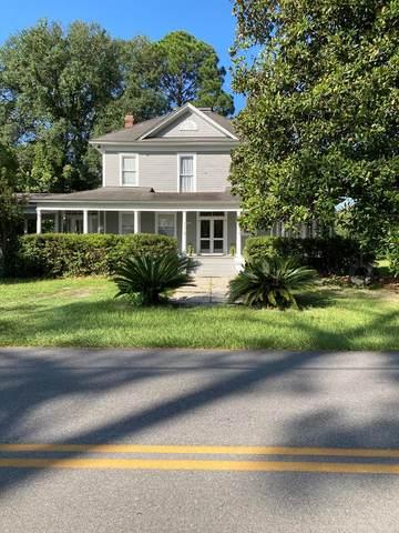 212 East Bay Street, Jesup, GA 31546 (MLS #139794) :: RE/MAX Eagle Creek Realty