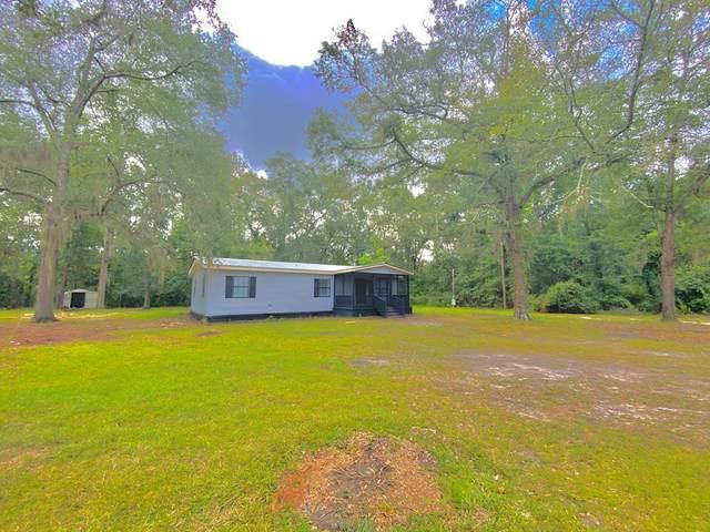 248 Howard Road, Hinesville, GA 31313 (MLS #139840) :: eXp Realty