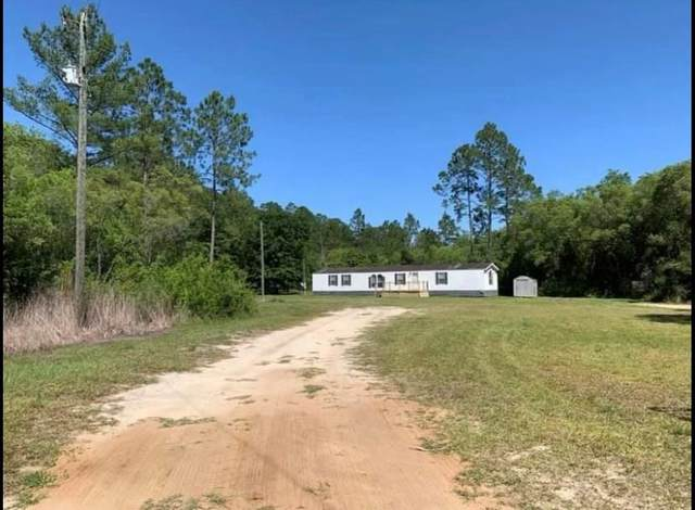 193 Davis Court, Hinesville, GA 31313 (MLS #139841) :: Coldwell Banker Southern Coast