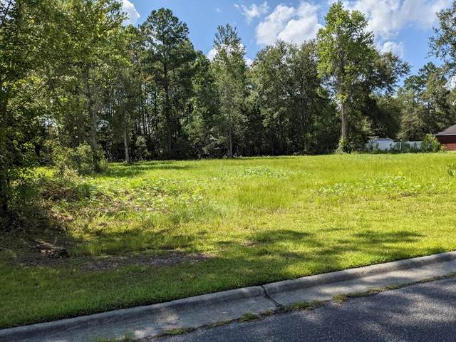 113 Rugglestone Drive, Jesup, GA 31546 (MLS #139843) :: Coldwell Banker Southern Coast