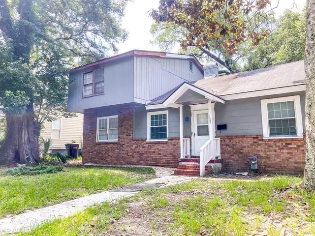 1307 E Waldburg Street, Savannah, GA 31404 (MLS #139872) :: Coldwell Banker Southern Coast