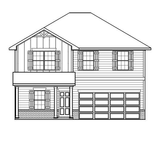 Lot 64 Avondale Drive, Ludowici, GA 31316 (MLS #139873) :: Coldwell Banker Southern Coast