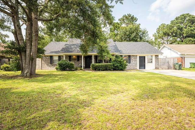 950 Wedgewood Way, Hinesville, GA 31313 (MLS #139886) :: Coldwell Banker Southern Coast