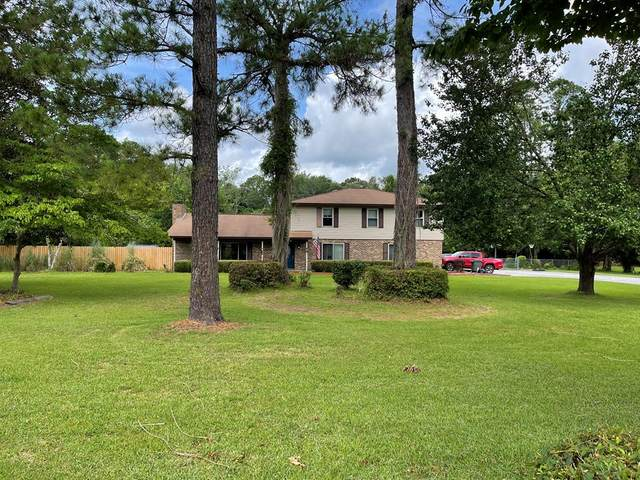 978 Pineland Avenue, Hinesville, GA 31313 (MLS #139899) :: Coldwell Banker Southern Coast