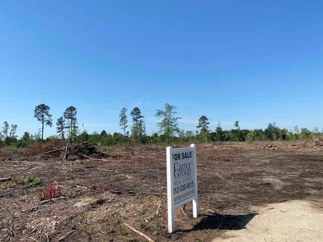 0 Blackshear Highway, Baxley, GA 31513 (MLS #139906) :: RE/MAX Eagle Creek Realty