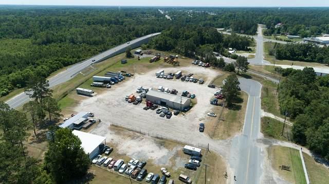 310 Lanes Bridge Road, Jesup, GA 31545 (MLS #139908) :: RE/MAX Eagle Creek Realty