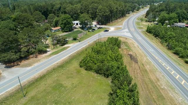 310 Lanes Bridge Road, Jesup, GA 31545 (MLS #139910) :: RE/MAX Eagle Creek Realty