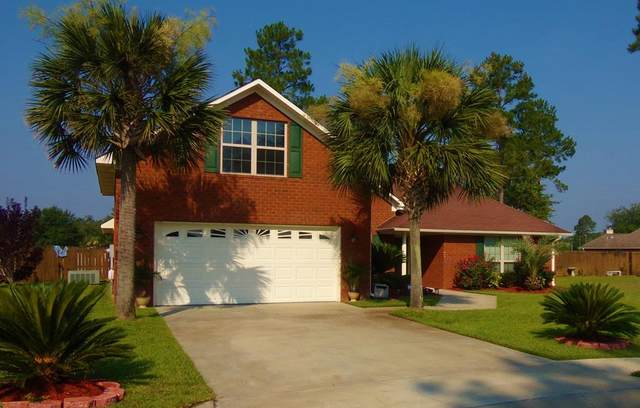 106 Bannon Court, Hinesville, GA 31313 (MLS #139913) :: Coldwell Banker Southern Coast