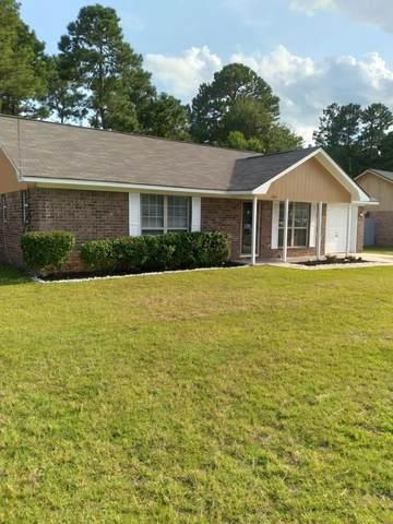1711 Ashton Drive, Hinesville, GA 31313 (MLS #139917) :: Coldwell Banker Southern Coast