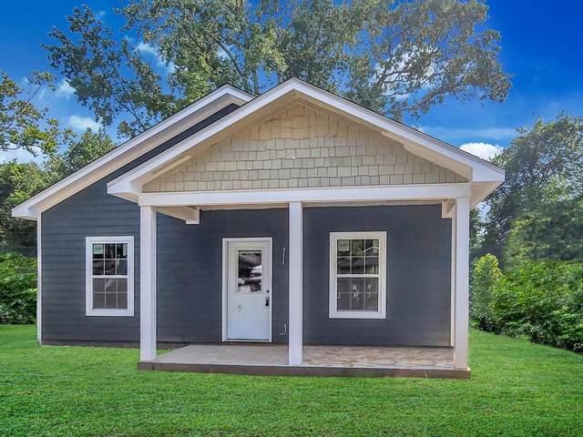 1209 Delesseps Avenue, Savannah, GA 31404 (MLS #139937) :: Coldwell Banker Southern Coast
