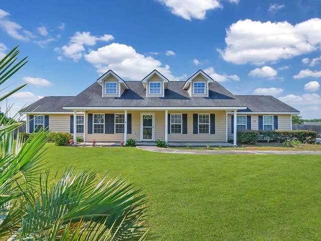 8 Parish Loop Ne, Hinesville, GA 31313 (MLS #139940) :: RE/MAX Eagle Creek Realty