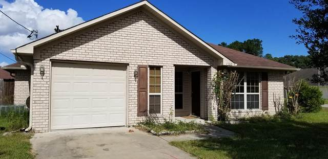 1300 Brentwood Drive, Hinesville, GA 31313 (MLS #139943) :: Coldwell Banker Southern Coast