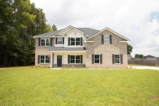 535 Hill Street, Ludowici, GA 31316 (MLS #139949) :: Coldwell Banker Southern Coast