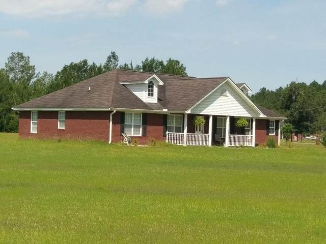306 Main Trail, Midway, GA 31320 (MLS #139950) :: Coldwell Banker Southern Coast