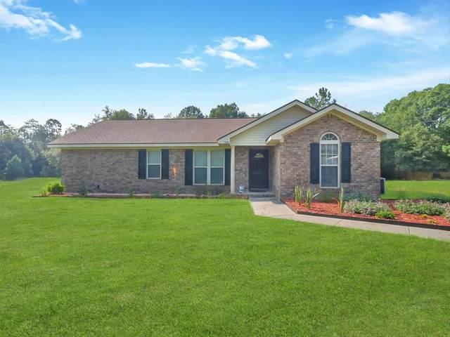 3010 John Wells Road, Hinesville, GA 31313 (MLS #139958) :: RE/MAX Eagle Creek Realty