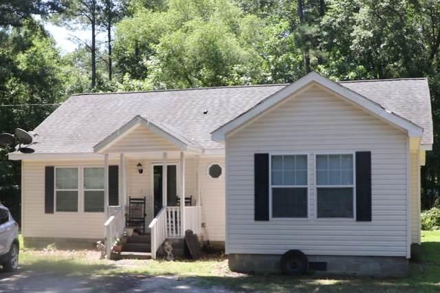 560 Dogwood Lane, Midway, GA 31320 (MLS #139978) :: Coldwell Banker Southern Coast
