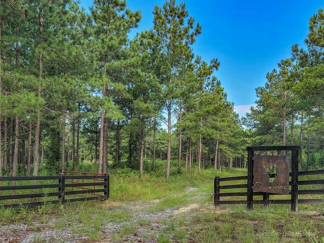 0 Mccrimmon Road, Fitzgerald, GA 31750 (MLS #140023) :: Coldwell Banker Southern Coast