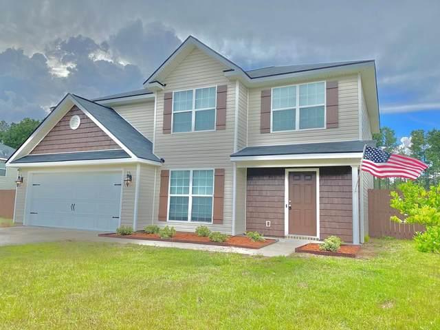 228 Pineview Drive Se, Ludowici, GA 31316 (MLS #140074) :: Coldwell Banker Southern Coast
